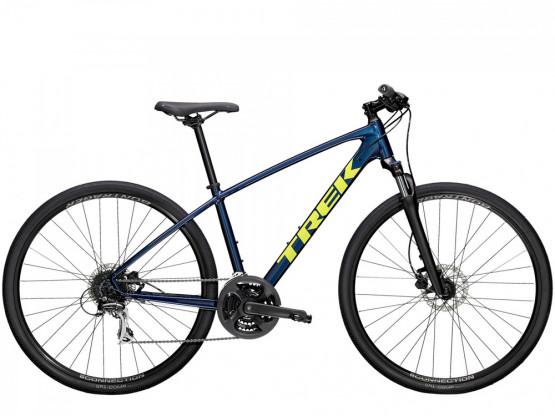 Велосипед Trek 2021 Dual Sport 2 цвета