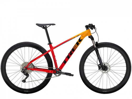 Велосипед Trek 2021 Marlin 7