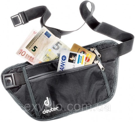 Кошелек Deuter Security Money Belt S