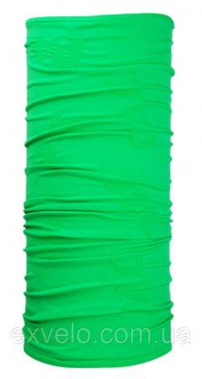 Головной убор P.A.C. Silver Cool Green