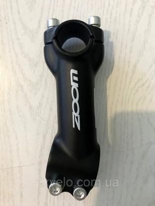 Вынос руля Zoom 100 мм, 25.4 мм
