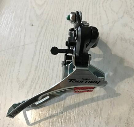 Переключатель передний Shimano Tourney FD-TY300