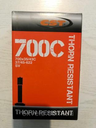 Камера CST 700 x 35/43C SV антипрокольная