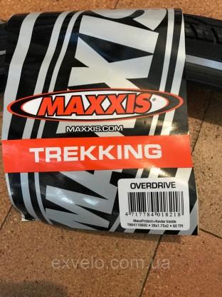 Покрышка Maxxis Overdrive 26x1.75