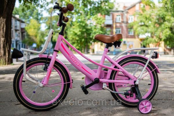 Велосипед Ardis Anna BMX 16 дюймов детский