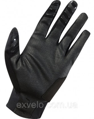 Вело перчатки Fox Flexair Glove Bike XL