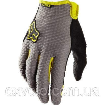 Вело перчатки Fox Attack Glove M