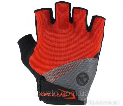 Перчатки KLS Comfort 2018 красные