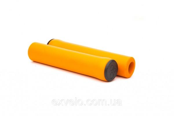 Ручки руля ONRIDE FoamGrip цвета