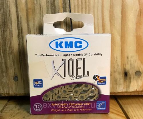 Цепь КМС X10-EL 10 скоростей