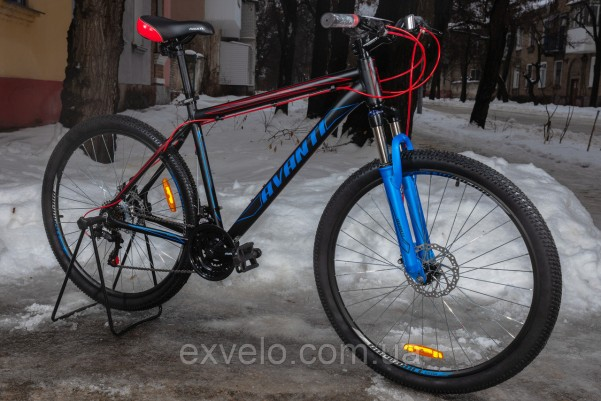 "Велосипед Avanti Sprinter 27.5"" 2019"