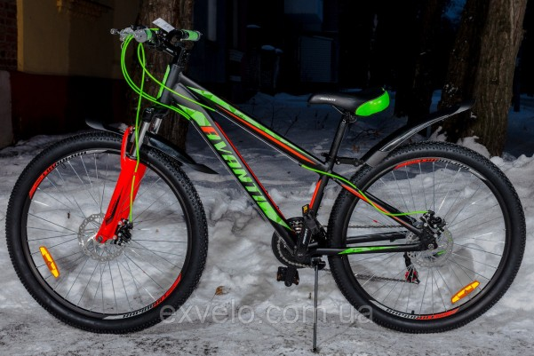 "Велосипед подростковый Avanti Premier 26"" 2019"