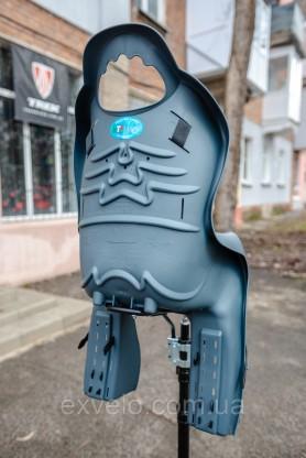 Детское велокресло на раму HTP Elibas T