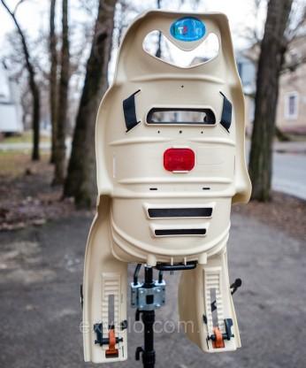 Детское велокресло на раму HTP Sanbas T