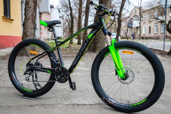 """Велосипед горный Avanti Boost 27.5""""+"""