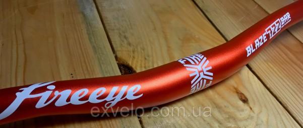 Руль FireEye Blaze 722 оранжевый
