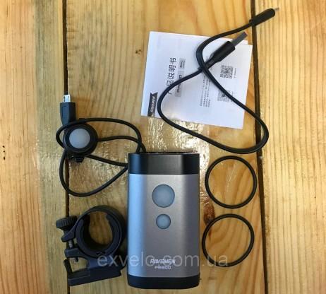 Фонарь Ravemen PR800 USB 800 люмен
