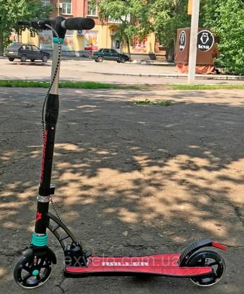 Самокат Crossride Roller