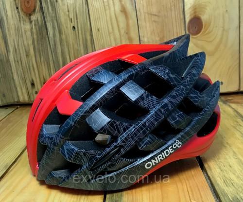 Шлем OnRide Cat цвета