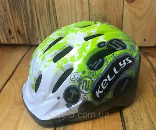Шлем детский CIGNA цвета