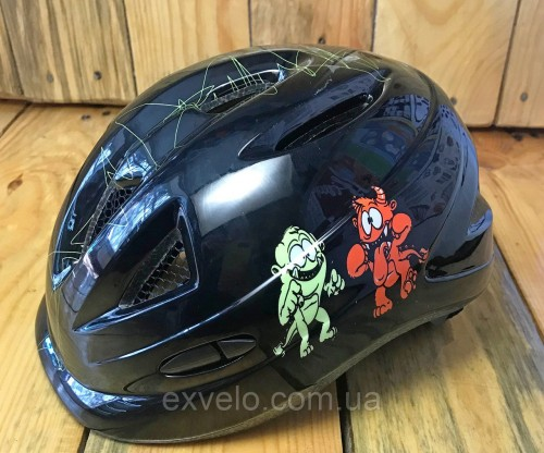 Шлем детский R2 Armour