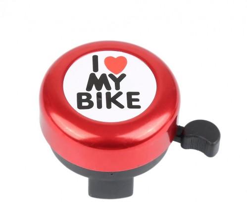 Звонок велосипедный Bike
