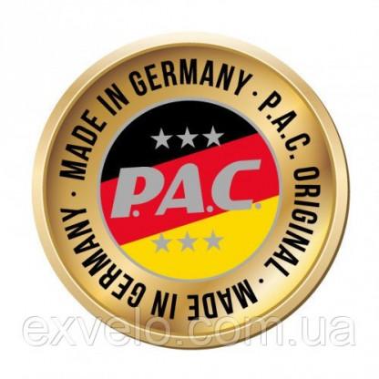 Головной убор P.A.C. Inside/Out Musta двухсторонний