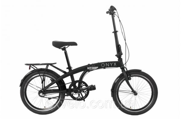 """Велосипед складной Dorozhnik ONYX PH 20"""""""
