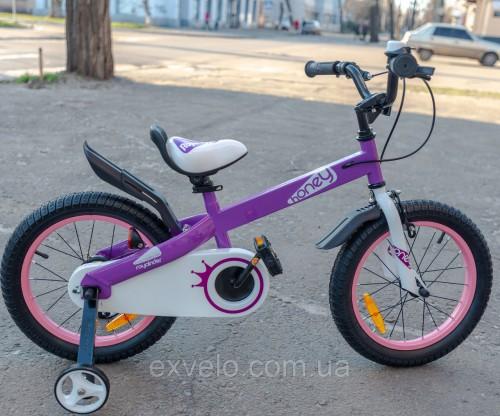 Велосипед Ardis Honey BMX 18 дюймов детский