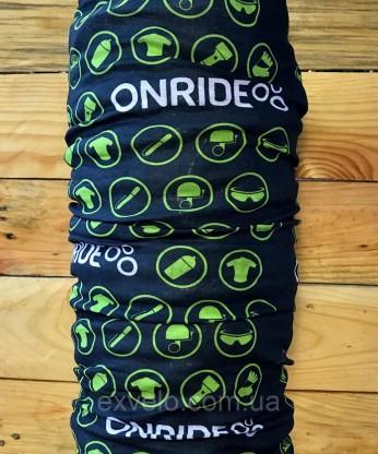 Головной убор OnRide Icon