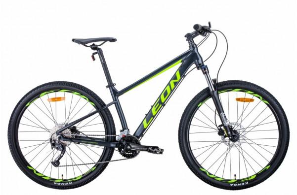 Велосипед Leon XC-70 HDD 27.5 (гидравлика)