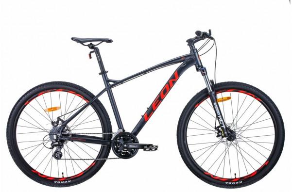 """Велосипед Leon TN-90 DD 29"""""""
