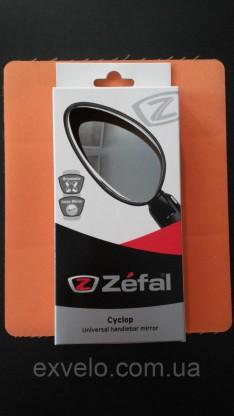 Зеркало Zefal Cyclop в руль