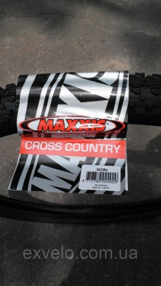 Покрышка Maxxis Ikon 26x2.20