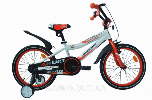 Велосипед Ardis Star 16 дюймов детский