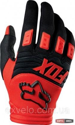 Велоперчатки Fox Dirtpaw Race Glove