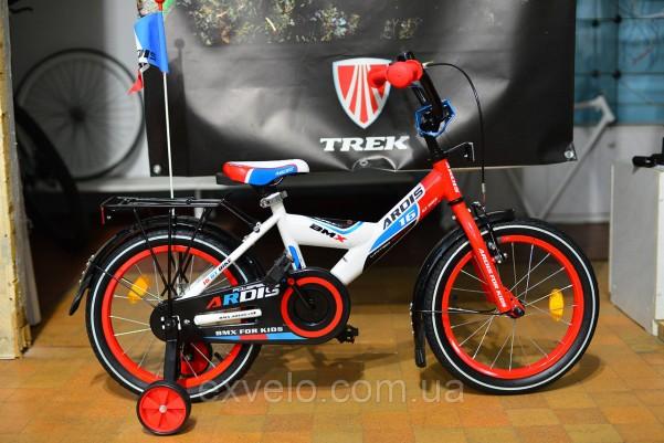 Велосипед Ardis GT Bike 16 дюймов детский