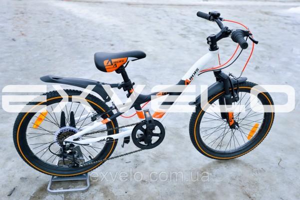 Велосипед Best Friend 20 дюймов детский