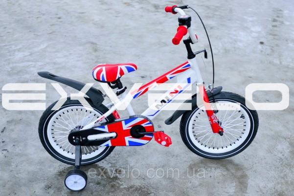 Велосипед Ardis Mini BMX 16 дюймов детский