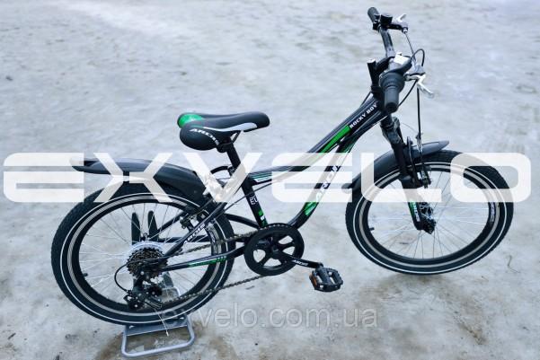 Велосипед Rocky Boy 20 дюймов детский