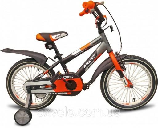 Велосипед Ardis Fitness BMX 16 дюймов детский
