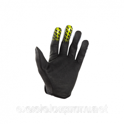 Вело перчатки Fox Demo Glove