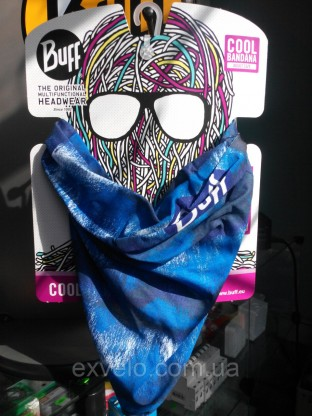 Головной убор Buff Bandana Cool Splendens