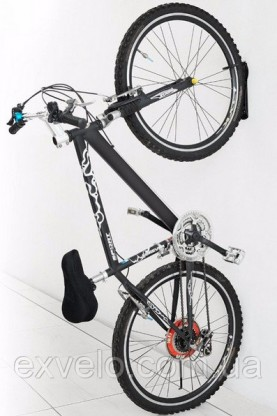 Крюк для хранения велосипеда KLS HANG