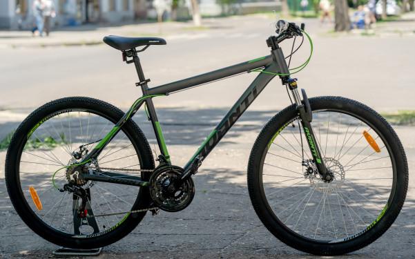 """Велосипед Avanti Smart 27,5"""" 2021 цвета"""