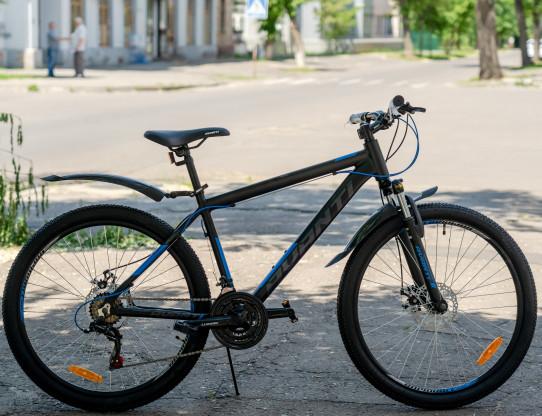 """Велосипед Avanti Smart 26"""" 2021 цвета"""