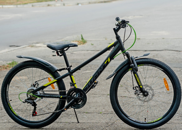 """Велосипед подростковый Avanti Rider 24"""" цвета"""