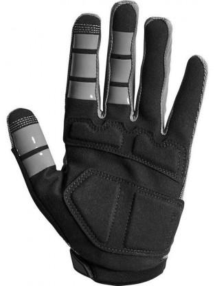 Вело перчатки Fox Ranger Gel Glove красные