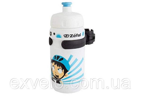 Фляга детская Zefal Little Z - Z-Boy