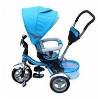 Велосипед Ardis Maxi Trike с надувными колесами детский синий